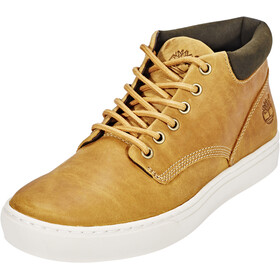 Timberland Adventure 2.0 Cupsole Chukka Shoes Men burnished wheat nubuck